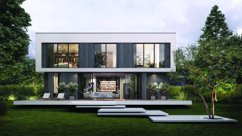 Къща 20