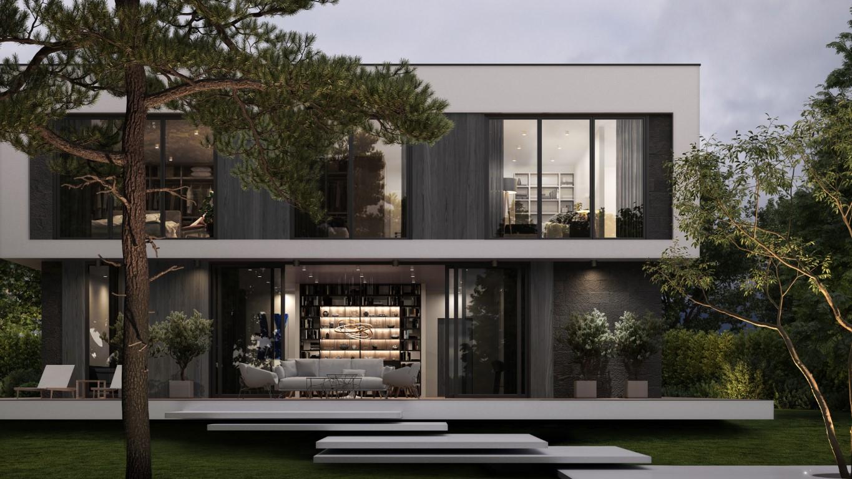 Къща 6